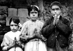 Fatima 100 Year Anniversary!!! – May 13, 2017