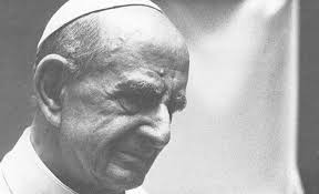 Canonization of Pope Paul VI – October 14, 2018